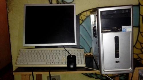 computador completo usado 300,00