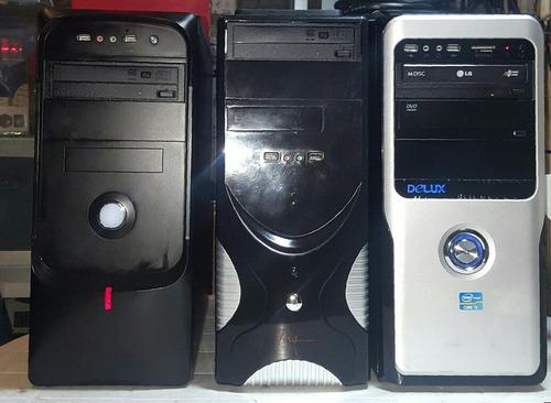 computador core 2duo  3.0ghz