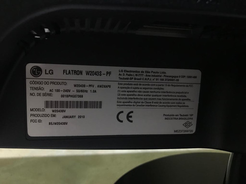 computador core i3  + monitor lg 20  + teclado + mouse