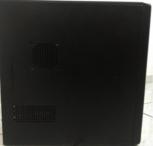 computador core i5 3° geração, 6gb de memória ddr3.