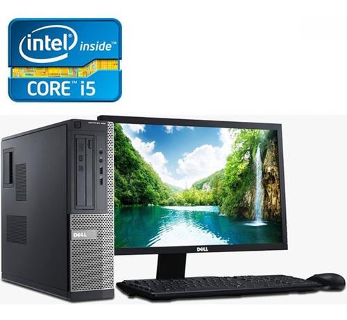 computador core i5 3.2 ghz, mem. ddr3 4gb, monitor 19