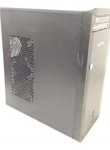 computador core i5 500gb 2gb + brinde