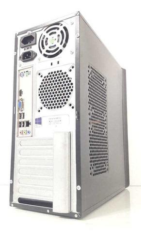 computador core i5 500gb 2gb comprou? levou wifi brinde