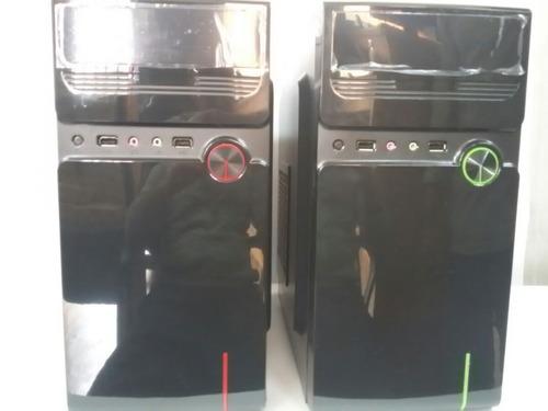 computador core i5/ 500gb/ ram 4gb/ led 16  cyber oficina