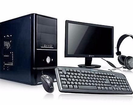 computador core i5 7ma generacion/ 2tb/ ram 4gb/ led 20