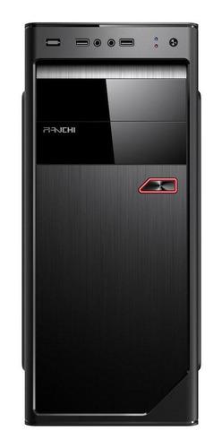 computador corporate intel core i5 3.20ghz turbo boost até 3.46ghz memória 4gb ddr3 hd 500gigas hdmi full hd com windows