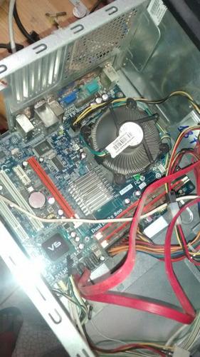 computador cpu completa