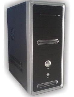 computador cpu core 2 duo dual core  d 160 m 2gb usado cyber