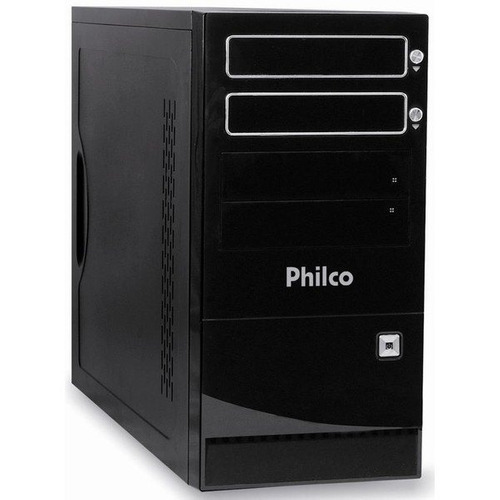 computador cpu  core i5, 4gb, hd 500 - windows 10 - nf