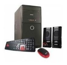 computador cpu core i5 9th 8gb ssd 240 led 19    (camara)