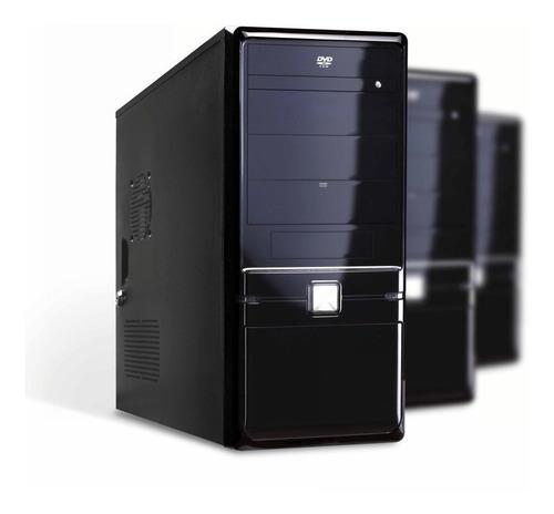 computador cpu core i7 8700 3.2 1 tera 8gb  dvd ¡ nuevo¡¡