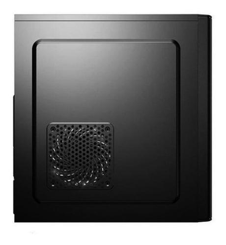 computador cpu dual core 2.0 4gb hd 160gb gravador wi-fi