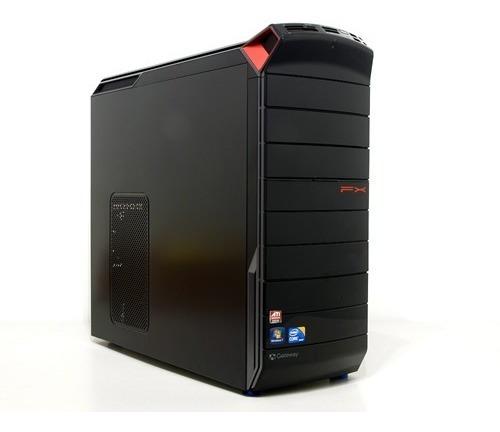 computador cpu gamer i7 8gb 2tb - importado - black friday