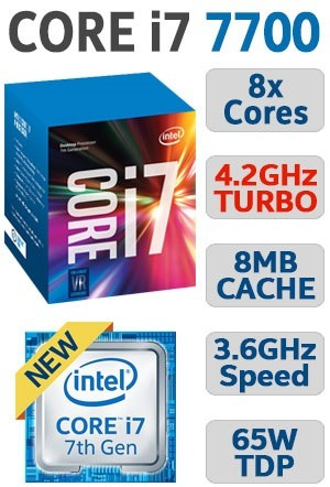 computador cpu gamer intel core i7 7ma gen 2tb 8gb gtx1050