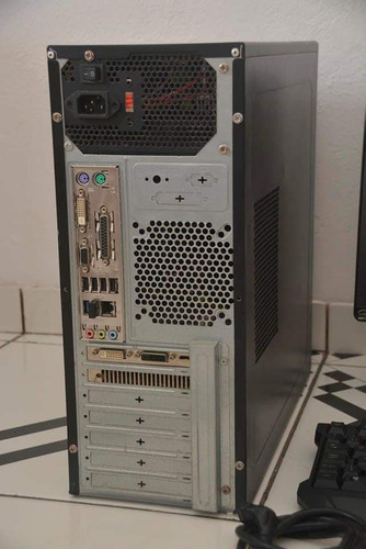 computador (cpu) gamer ótima configuração