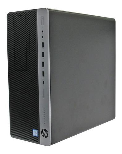 computador cpu hp elitesk core i5 6ger 4gb 500gb - barato