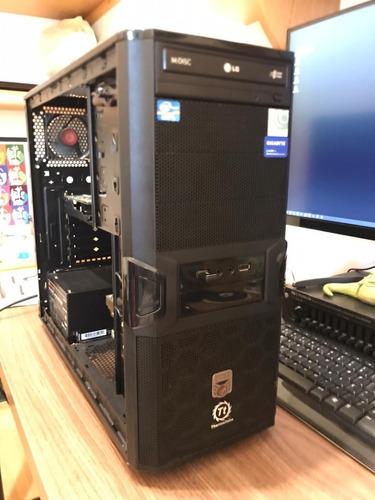 computador cpu i5 3.2 | 16gb ram | 480ssd | 1tb sata