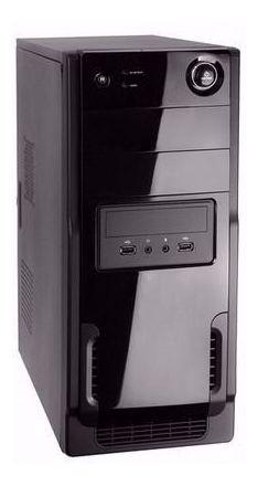 computador cpu intel core i3 3ª geração 2gb 500gb dvd wi fi