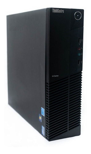 computador cpu lenovo thinkcentre m91p ram 4gb hd 500gb