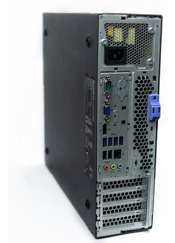 computador cpu lenovo thinkcentre m92p ram 4gb hd 500gb