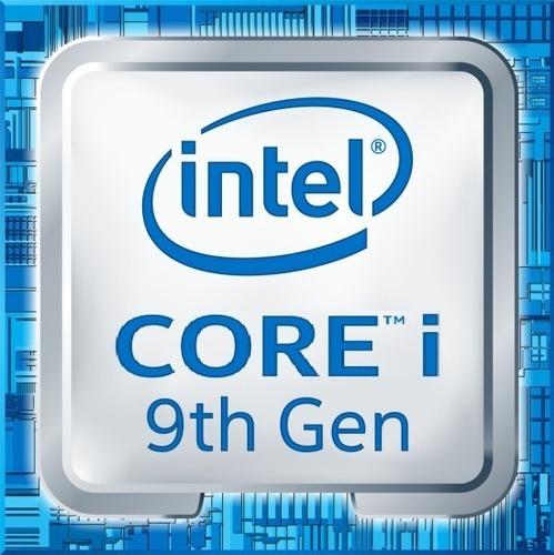 computador cpu nuevo 9na generación ssd - core i9 ready