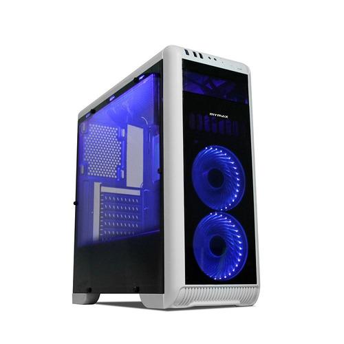 computador cpu pc gamer novo radeon p/ jogos black friday