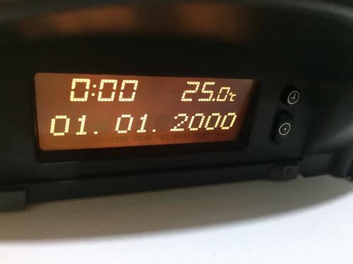 computador de bordo corsa astra vectra meriva montana tid