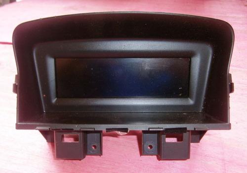 computador de bordo display painel cruze 12 13 14 15