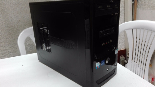 computador de escritorio compumax