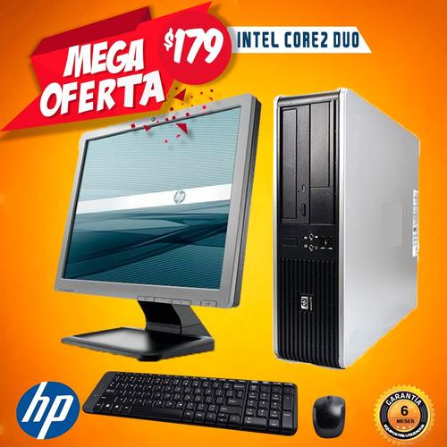 computador de escritorio hp, dell, lenovo, pc gamer, cyber,