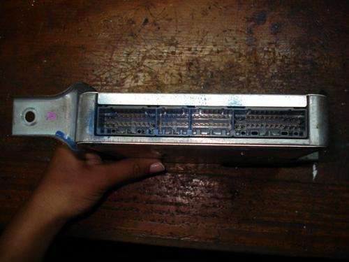 computador de lexus es300 1997