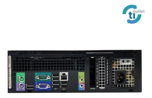 computador dell 500gb