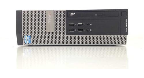 computador dell 7010 core i7 hd500 8gb com desconto à vista