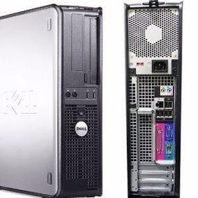 computador dell core duo 250gb