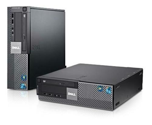 computador dell core i5 3.30 ghz. 4gb, con monitor de 19