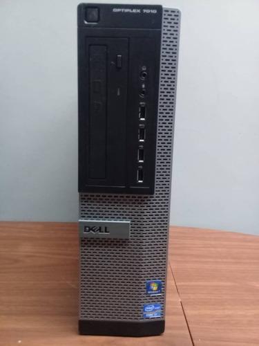 computador dell core i7 ram 4gb disco 500gb refurbished