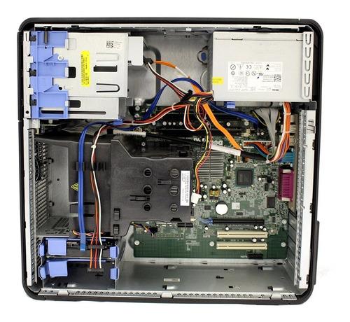 computador dell core2duo 160