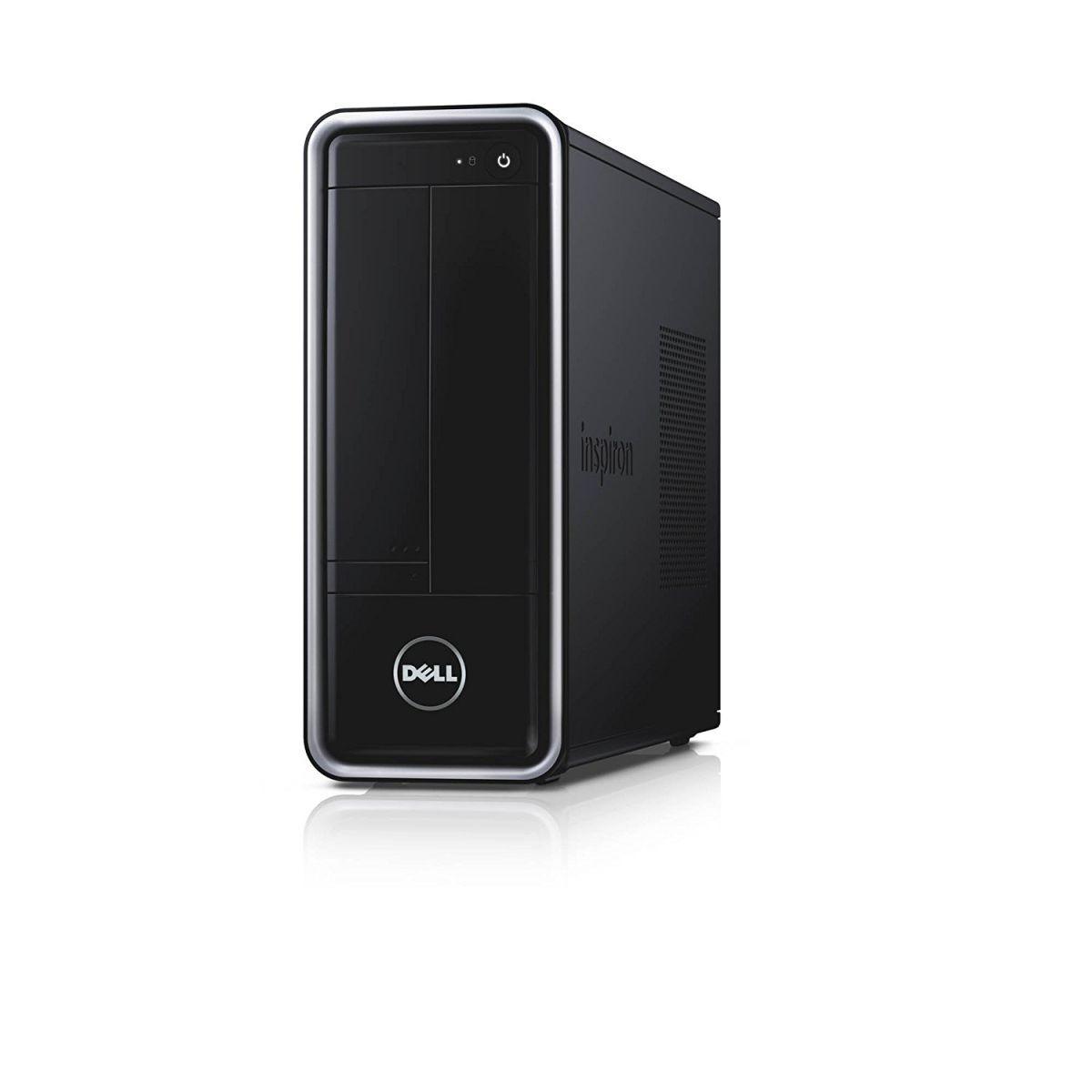 Computador Dell Inspiron-3647/ Core I3 4gb 500gb(semi Novo)