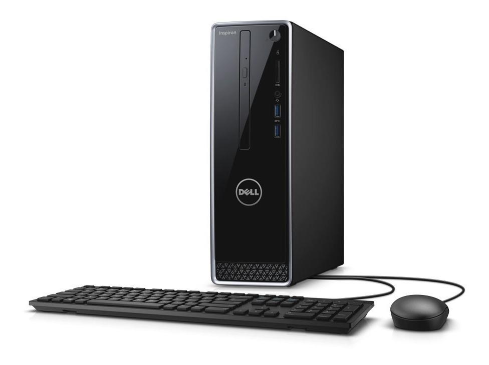 bf3ef5b30ae Computador Dell Inspiron Ins-3470-m20 I3 4gb 1tb Windows 10 - R ...