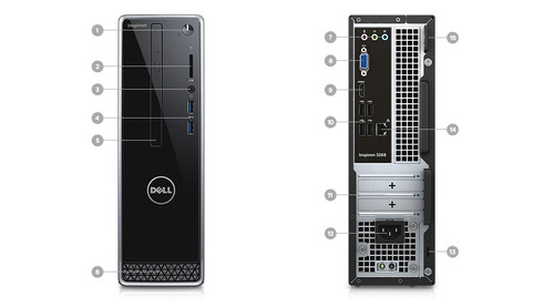 computador dell inspiron ins-3470-u40 i7 8gb 1tb linux
