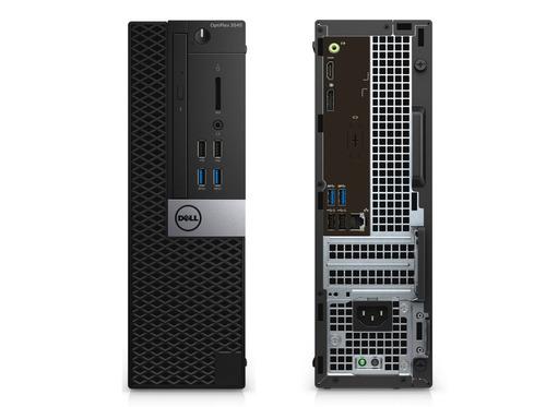 computador dell optiplex 3040 sff intel i3 4gb 500gb win 10
