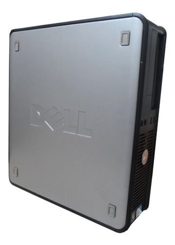 computador dell optiplex 360 intel 4gb 120gb ssd - semi novo