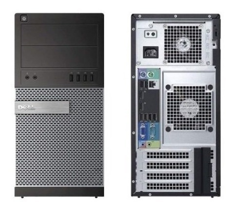 computador dell optiplex 7010 core i5 3470 8gb ddr3 hd 1tb