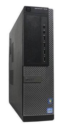 computador dell optiplex 7010 i5, 4gb de ram, hd de 250gb