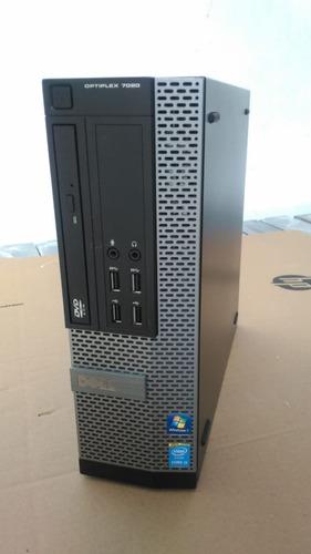 computador dell optiplex 7020 sff i3 4150 4gb 500gb