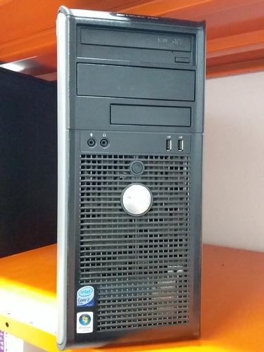 computador dell optiplex 760