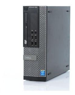 computador dell optiplex 9020 i7 4785t 3,4ghz 32 gb ssd 240g
