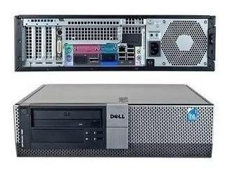 computador dell optiplex 980 core i5 ram 8gb hd 500gb