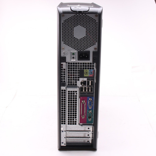computador dell optiplex xeon quadcore ssd 120gb 4gb ram