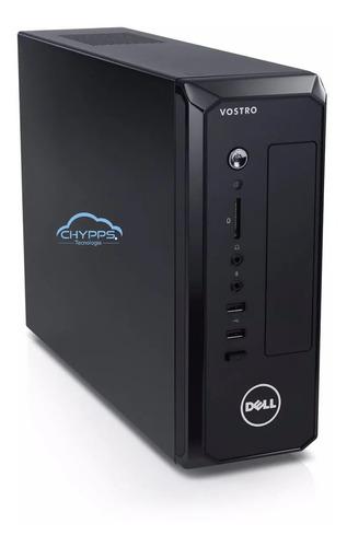 computador dell vostro 270s core i3, 4gb ram e 250gb de hd